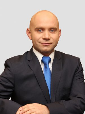 Питер Ходулов