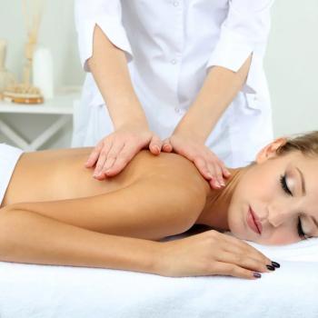 Курсы мануального лимфатического массажа в школе мастеров массажа