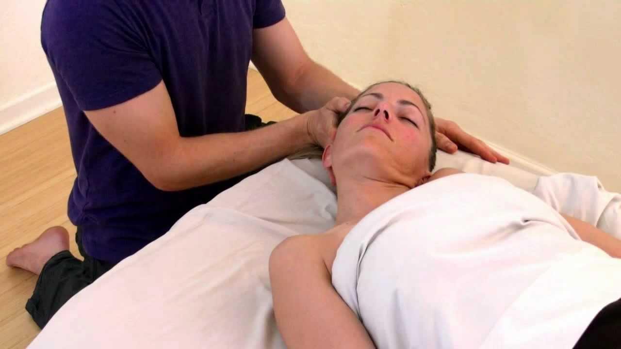 """Курсы массажа """"ПНФ (PNF или Проприоцептивное нейромышечное облегчение)"""" в школе мастеров массажа"""