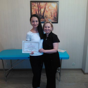 Наталья Третьякова, врач косметолог, клиника ЛИНЛАЙН, Екатеринбург