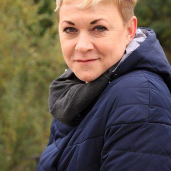 Наталья Щелкунова, мастер массажа, г. Екатеринбург