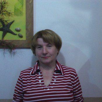 Ольга Бакланова, мастер массажа, г. Екатеринбург
